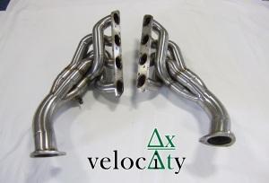 Velocity AP Aston Martin V8 Vantage Manifolds Headers Exhaust